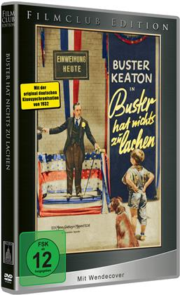 Buster hat nichts zu lachen (1931) (Filmclub Edition)