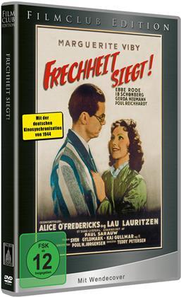 Frechheit siegt! (1942) (Filmclub Edition)