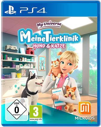 My Universe - Tierklinik Hund & Katze