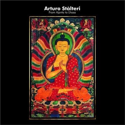 Arturo Stalteri - From Ajanta To Lhasa (LP)