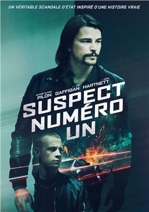 Suspect numero un (2020)