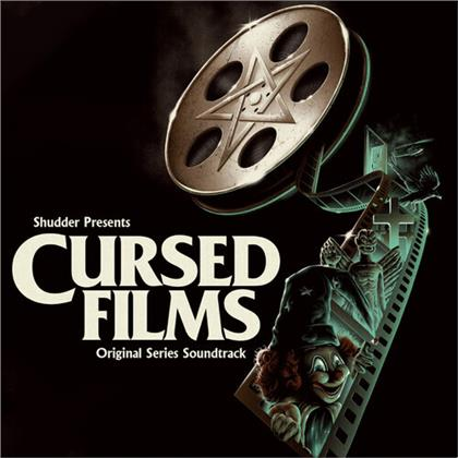 Cursed Films - OST - TV Series (Limited, LP)