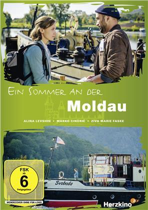 Ein Sommer an der Moldau (2020)