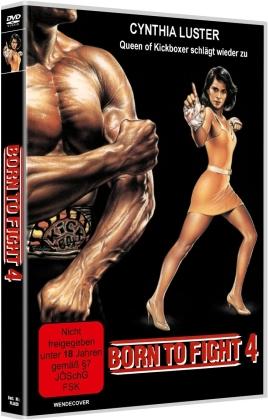 Born to Fight 4 - Queen of Kickboxer schlägt wieder zu (1990)