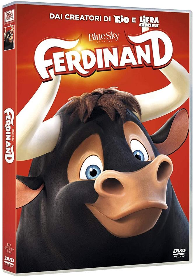 Ferdinand (2017) (Neuauflage)