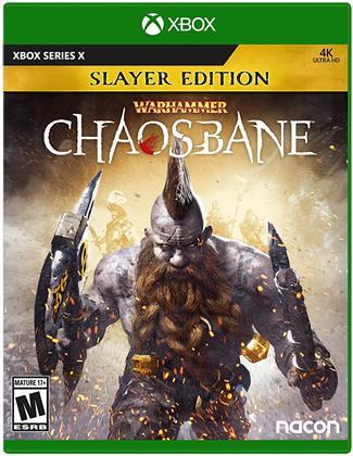 Warhammer: Chaosbane (Slayer Edition)