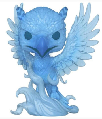 Funko Pop! Harry Potter - Patronus: Dumbledore