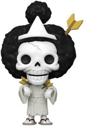 Funko Pop! Animation - One Piece: Brook