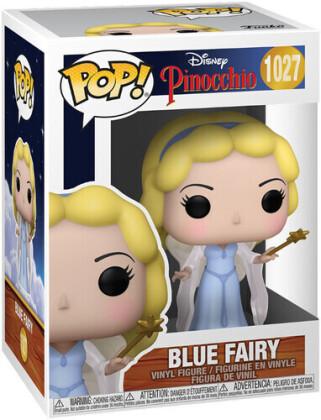 Funko Pop! Disney - Pinocchio: Blue Fairy