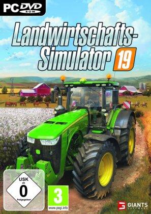 Pyramide - Landwirtschafts-Simulator 19