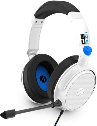 C6-300 V Stereo Gaming Headset - white