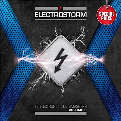 Electrostorm 9