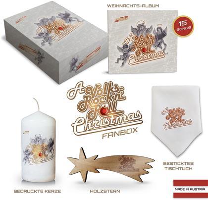 Andreas Gabalier - A Volks-Rock'n'roll Christmas (Limited Fanbox)