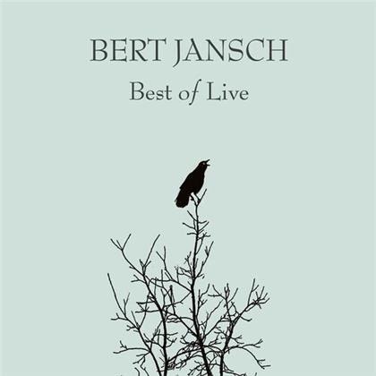 Bert Jansch - Best Of Live (2 LPs)