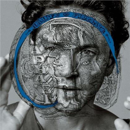 Raphael (France) - Haute Fidélité (LP)