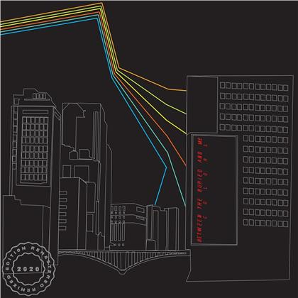 Between The Buried & Me - Colors (2020 Reissue, Caroline, LP)