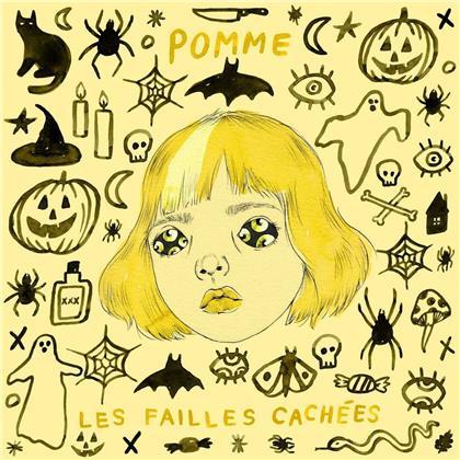 Pomme - Les Failles (2020 Reissue, Halloween Edition)
