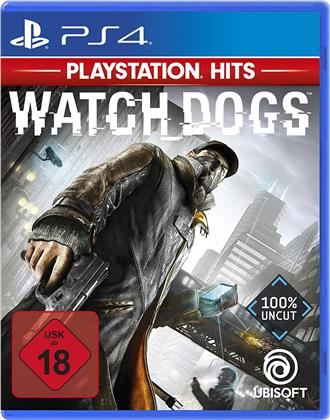 Watch Dogs - Playstation Hits (German Edition)