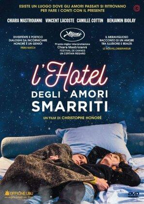 L' Hotel degli Amori Smarriti (2019)