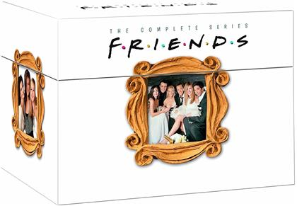 Friends - Die komplette Serie (41 DVDs)