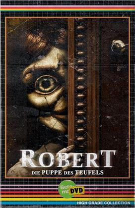 Robert - Die Puppe des Teufels (2015) (High Grade Collection, Grosse Hartbox, Edizione Limitata, Uncut)