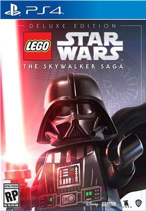 Lego Star Wars: The Skywalker Saga (Édition Deluxe)