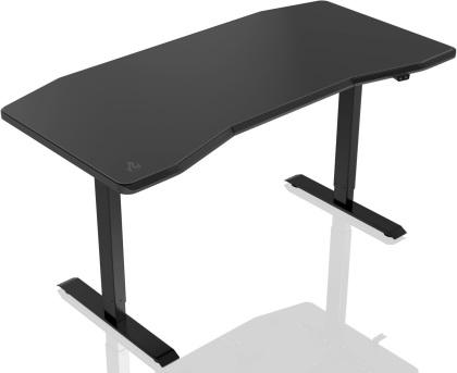 Nitro Concepts D16E Gaming Desk - black