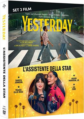 Yesterday / L'assistente della star - Duo Boxset (2 DVDs)