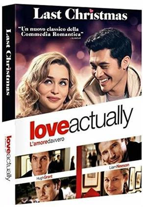 Last Christmas / Love Actually - Duo Boxset (2 DVDs)