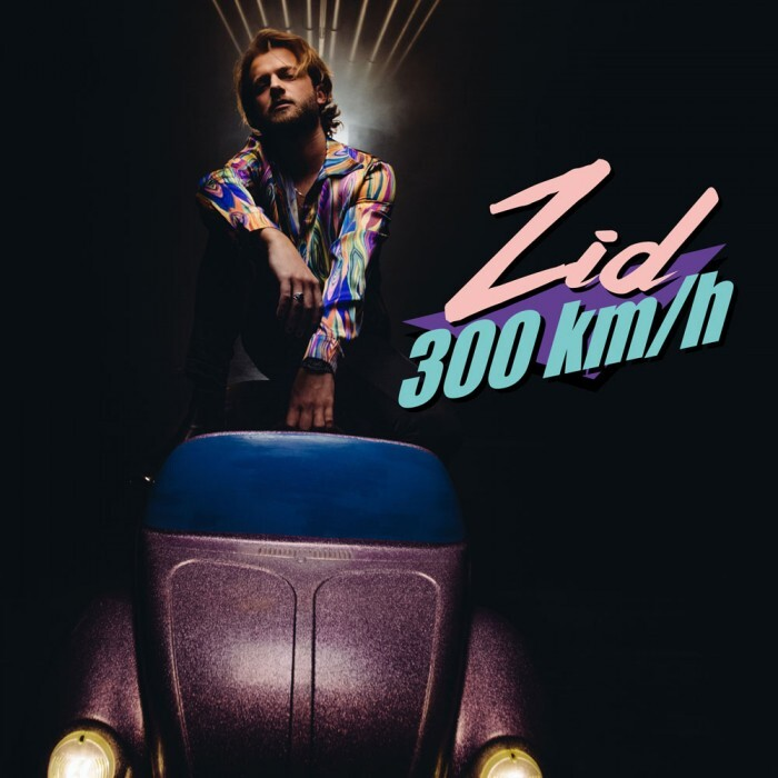 ZID - 300 km/h
