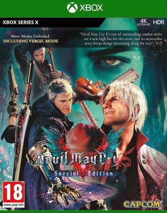 Devil May Cry 5 (Édition Spéciale)