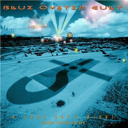 Blue Öyster Cult - A Long Days Night (2020 Reissue, Frontiers, CD + DVD)