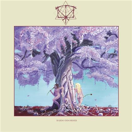 Iterum Nata - Bardo Disorder (LP)