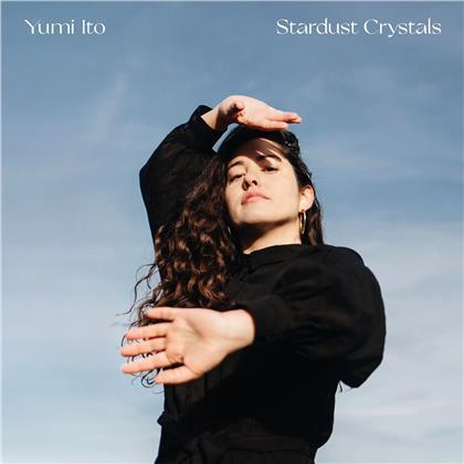 Yumi Ito - Stardust Crystals (Digipack)
