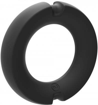 HYBRID Metal Cock Ring 35mm