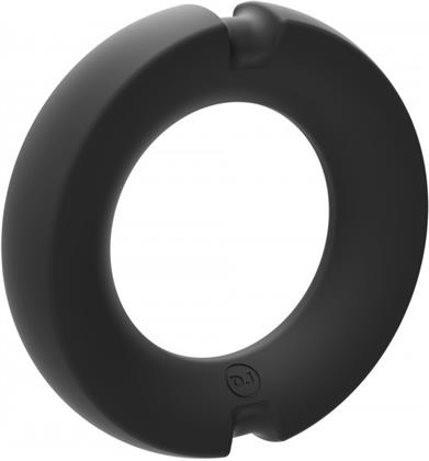 HYBRID Metal Cock Ring 45mm