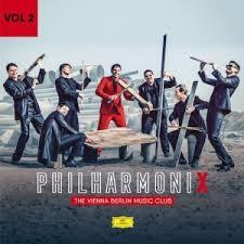 Philharmonix - Vienna Berlin Music Club Vol 2 (Japan Edition)