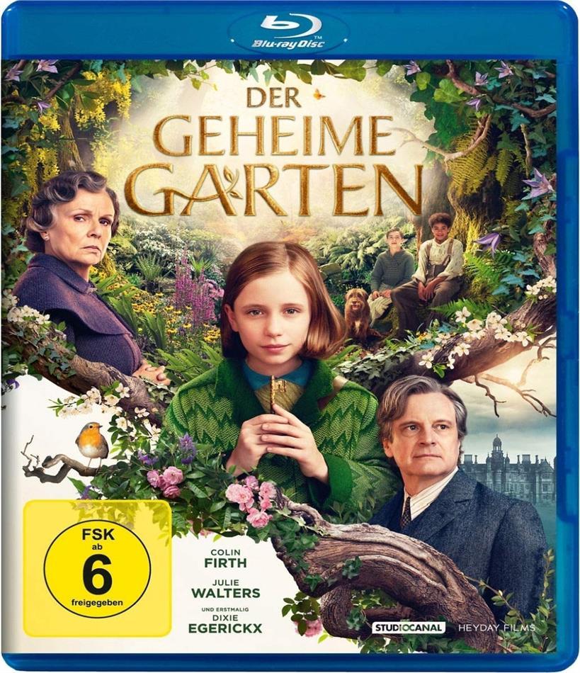 Der geheime Garten (2020)