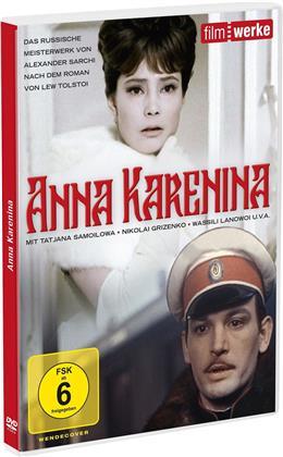Anna Karenina (1967) (Filmwerke)