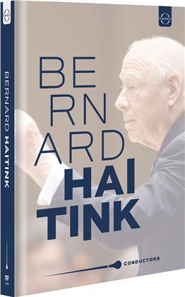 Bernard Haitink - Retrospective (7 DVDs)
