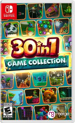 30 In 1 Game Collection