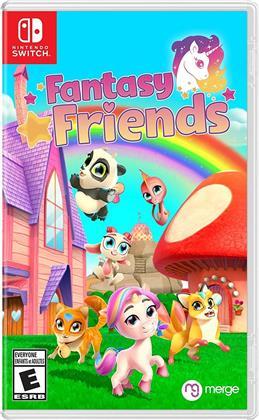 Swi Fantasy Friends