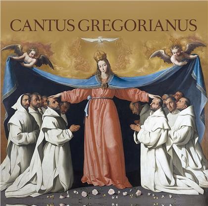 Cantus Gregorianus