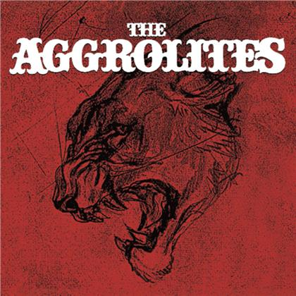 The Aggrolites - --- (2020 Reissue, 2 LPs)