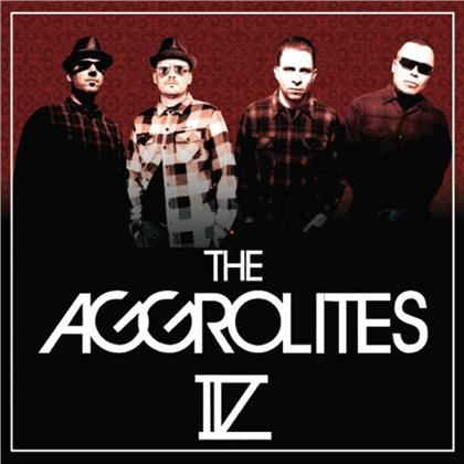 The Aggrolites - IV (2020 Reissue, 2 LPs)