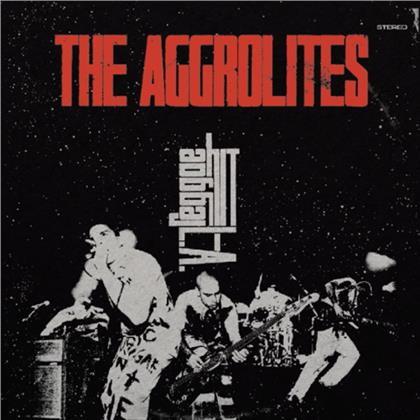 The Aggrolites - Reggae Hit L.A. (2020 Reissue, LP)