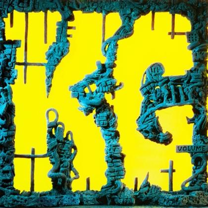 King Gizzard & The Lizard Wizard - K.G. (LP)