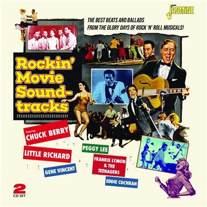 Rockin' Movie Soundtracks (2 CDs)
