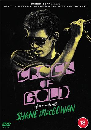 Crock Of Gold - A few rounds with Shane MacGowan (2020)
