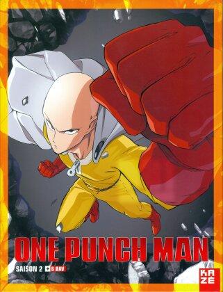 One Punch Man - Saison 2 (3 DVDs)